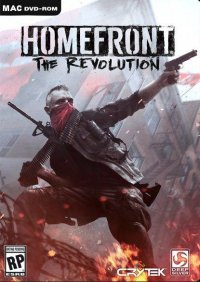 Homefront: The Revolution Mac