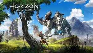 ¿Horizon Zero Dawn en PC? Sony podría lanzar exclusivos de PS4 en Steam y Epic