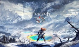 Análisis Horizon Zero Dawn : The Frozen Wilds (PS4)