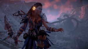 Horizon Zero Dawn; ya disponible la actualización 1.30 que añade new game +