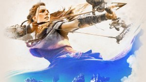 Se confirma el secreto a voces: Horizon Zero Dawn llegará a PC