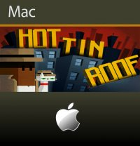 Hot Tin Roof: The Cat That Wore A Fedora Mac