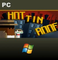 Hot Tin Roof: The Cat That Wore A Fedora PC