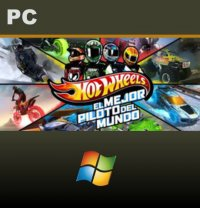 Hot Wheels: World's Best Driver PC