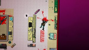 Hotline Miami 2: Wrong Number, prohibido en Australia