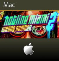 Hotline Miami 2: Wrong Number Mac