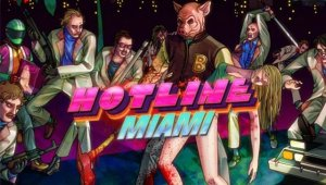 'Hotline Miami' prepara su lanzamiento en PS Vita y PlayStation 3