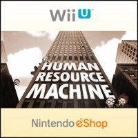 Human Resource Machine Wii U