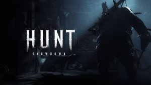 Hunt: Showdown, nueva licencia de Crytek, debuta en Steam Early Access