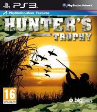 Hunters Trophy PS3