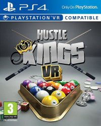 Hustle Kings VR PS4