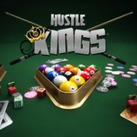 Hustle Kings PS Vita