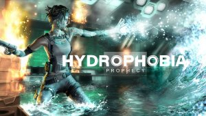 Anunciado Hydrophoia Prophecy para Playstation Network