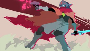 Hyper Light Drifter se presenta para PlayStation 4 y PlayStation Vita