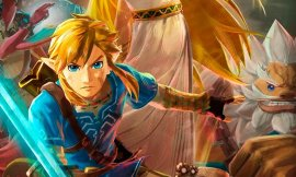 Hyrule Warriors - La Era del Cataclismo: Lo que hay que saber de la precuela de Breath of the Wild