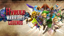 Hyrule Warriors Legends se actualiza en Japón
