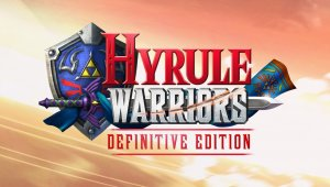Hyrule Warriors Definitve Edition, para Nintendo Switch,  incluirá algunos extras