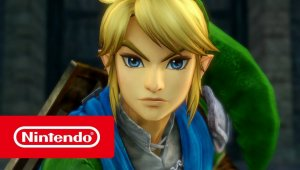 Hyrule Warriors: Definitive Edition, para Nintendo Switch, estrena su primer tráiler español