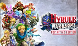 Análisis Hyrule Warriors (Switch)