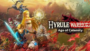 Anunciado Hyrule Warriors: La Era del Cataclismo, precuela oficial de Breath of the Wild