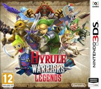 Hyrule Warriors Nintendo 3DS