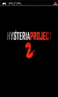 Hysteria Project 2 PSP