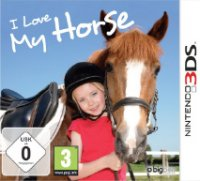 I Love My Horse Nintendo 3DS