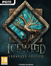 Icewind Dale PC