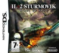 IL-2 Sturmovik: Birds of Prey Nintendo DS