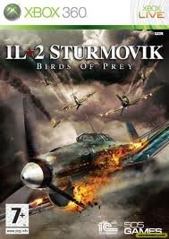 IL-2 Sturmovik: Birds of Prey Xbox 360