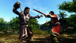 Imagenes Gameplay Risen 2