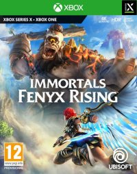 Immortals: Fenyx Rising Xbox One