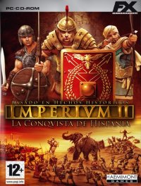 Imperivm II: La Conquista de Hispania PC