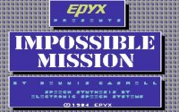 Impossible Mission Wii