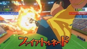 Level 5 confirma la llegada de Inazuma Eleven Ares a occidente