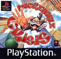 Incredible Crisis Playstation