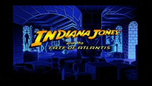 Nuevas capturas y Gameplay de Indiana Jones and The Staff of Kings + Bonus