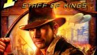Indiana Jones And The Staff Of King