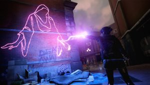 inFamous: First Light llega a la Gamescom de la mano de Fetch