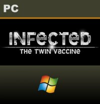 Infected: The Twin Vaccine - Collector's Edition PC