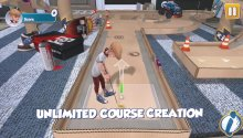 Se anuncia Infinite Minigolf para Playstation 4, Xbox One, Nintendo Switch y PC