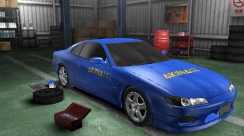 Sega anuncia Initial D: Perfect Shift Online 2nd Stage para 3DS