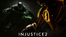 Injustice 2 contará con una beta en PlayStation 4 y Xbox One
