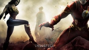 Injustice: Gods Among Us Ultimate Edition ya disponible