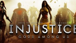 [GC12] Injustice: Gods Among Us