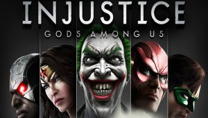 [Actualizado] Confirmado Injustice: Gods Among Us Ultimate Edition para PS Vita, PC, 360, PS3 y PS4