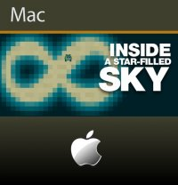 Inside a Star-filled Sky Mac