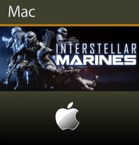 Interstellar Marines Mac