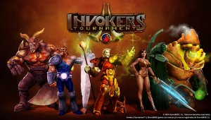 Invokers Tournament, el primer free-to-play español para PlayStation 4