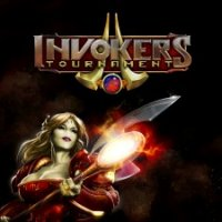 Invokers Tournament PS4